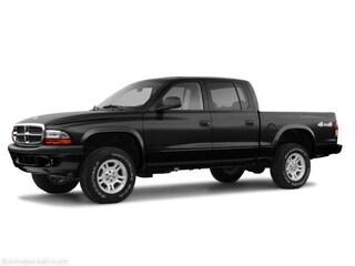 2004 Dodge Dakota ***SLT CREW CAB***4X4*** Crew Cab Pickup - Short Bed