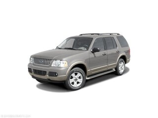 2004 Ford Explorer Limited 4x4 V8
