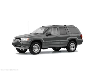 Used Vehicles for sale 2004 Jeep Grand Cherokee Laredo SUV in Vancouver, BC