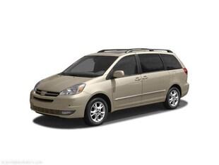 2004 Toyota Sienna XLE 7-PASS 4WD Van