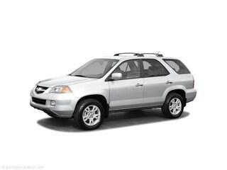 2005 Acura MDX CLEAN CARFAX LEATHER POWER WINDOWS POWER LOCKS SUV