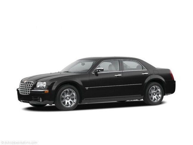 2005 Chrysler 300C Sedan AWD