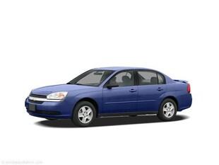 2005 Chevrolet Malibu LS ***FRESH SAFETY*** Sedan