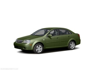 2005 Chevrolet Optra LS Sedan