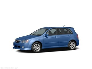 2005 Kia Spectra5 Base Hatchback