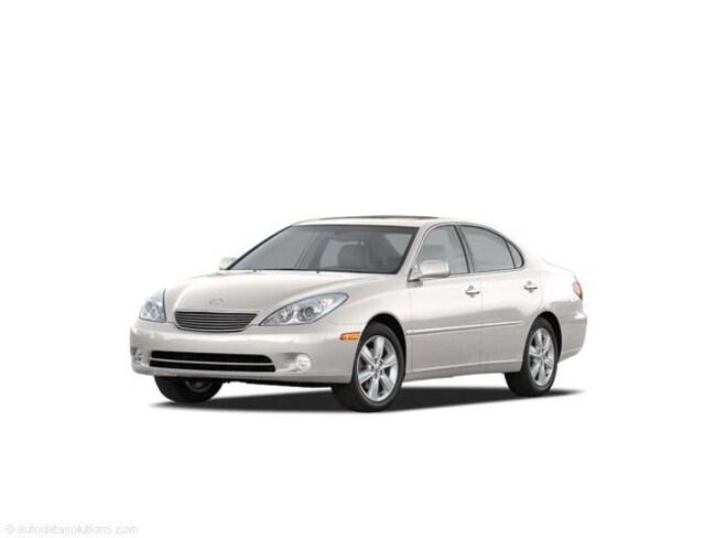 2005 LEXUS ES 330 Base Sedan