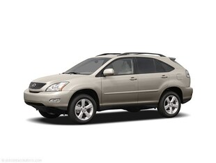 2005 LEXUS RX 330 STD-AS TRADED SUV