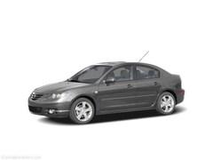 2005 Mazda Mazda3 4dr Car