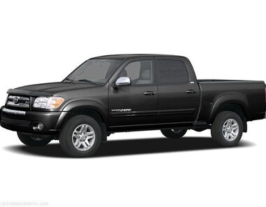 2005 Toyota Tundra Truck Double Cab
