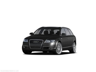 2006 Audi A6 3.2 Avant Wagon