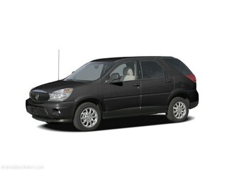 2006 Buick Rendezvous CX - As Traded SUV
