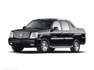 2006 Cadillac Escalade EXT Base SUV