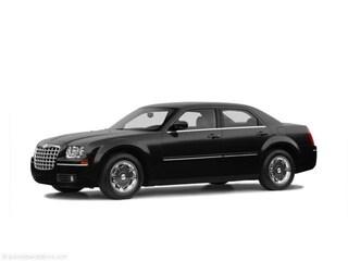 2006 Chrysler 300 Base Sedan