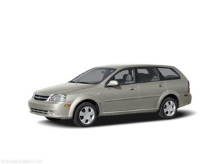 2006 Chevrolet Optra WGN