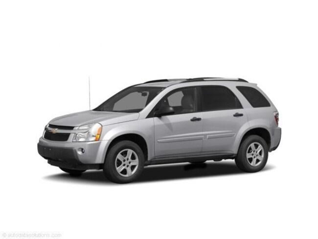 2006 Chevrolet Equinox LS | FWD |*Good Condition* SUV