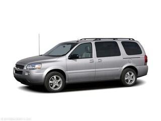 2006 Chevrolet Uplander LT2 Van Passenger Van