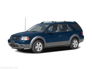 2006 Ford Freestyle SEL Sport Utility
