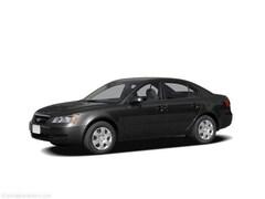 2006 Hyundai Sonata GL V6 Sedan
