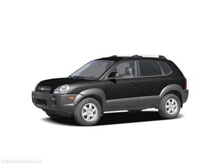 Clearance 2006 Hyundai Tucson GLS AWD SUV for sale in Calgary, AB