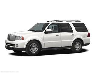 2006 Lincoln Navigator Ultimate SUV