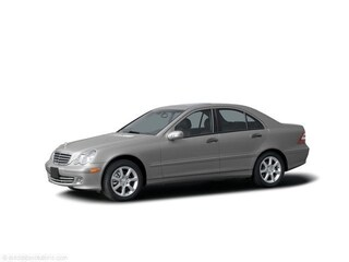 2006 Mercedes-Benz C-Class 230 Sport Sedan