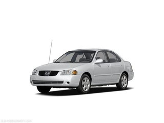 2006 Nissan Sentra 1.8 Special Edition Package Sedan
