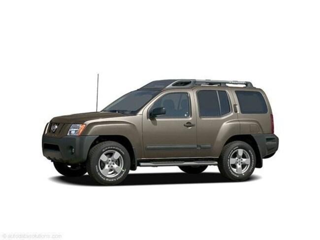 2006 Nissan Xterra SE | 4X4 | *Hail Savings* SUV
