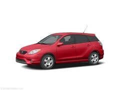 2006 Toyota Matrix Base | Automatic | *LOW KM Hatchback