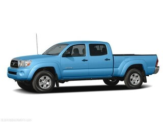 2006 Toyota Tacoma 4WD Doublecab V6 Truck Double-Cab