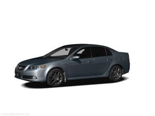 2007 Acura TL Base Sedan