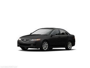 2007 Acura TSX Local & No accidents! 1 Owner since new! Sedan