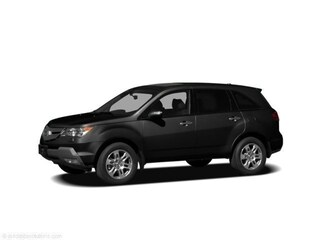 2007 Acura MDX Elite Package AWD