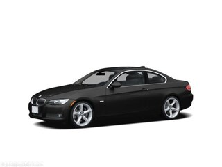 2007 BMW 3 Series 335i, Power Moonroof, 300HP, Twin turbo Coupe