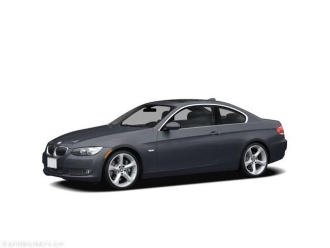2007 BMW 335 i Coupé