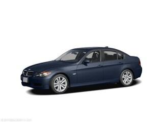 2007 BMW 3 Series 335i Sedan