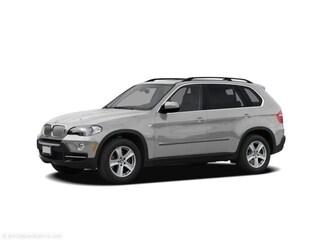 2007 BMW X5 4.8i SUV