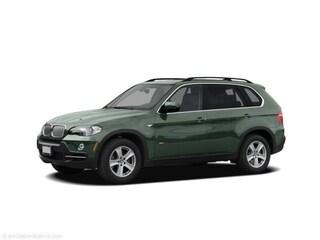 2007 BMW X5 4.8i AWD  4.8i