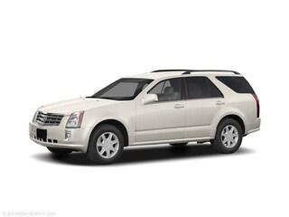 2007 Cadillac SRX V6 VUS