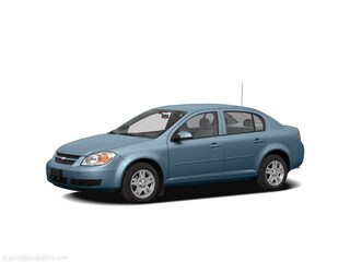 2007 Chevrolet Cobalt LS - As Traded Sedan