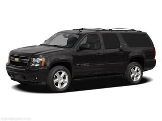 2007 Chevrolet Suburban LT1 SUV