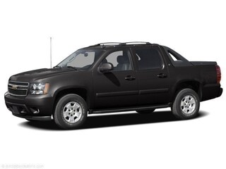 2007 Chevrolet Avalanche LT3 Truck Crew Cab
