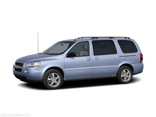 2007 Chevrolet Uplander LS Van Automatic