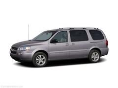 2007 Chevrolet Uplander LT Van Extended Passenger Van