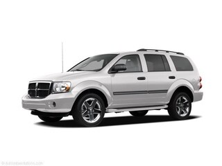 Clearance 2007 Dodge Durango SLT SUV for sale in Campbell River, BC