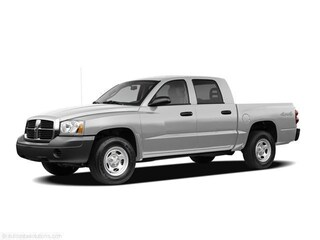 2007 Dodge Dakota ST Sport - As Traded Truck Quad Cab