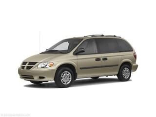2007 Dodge Caravan Wagon