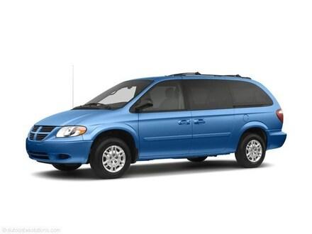 2007 Dodge Grand Caravanse Mini Passenger Van