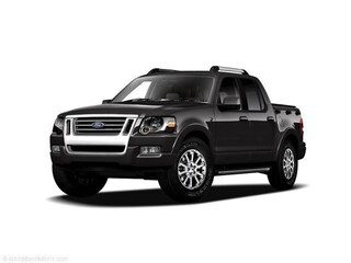 Clearance 2007 Ford Explorer Sport Trac LIMITED 4X4 SUV for sale in Calgary, AB