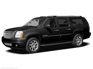 2007 GMC Yukon XL 1500 Denali SUV