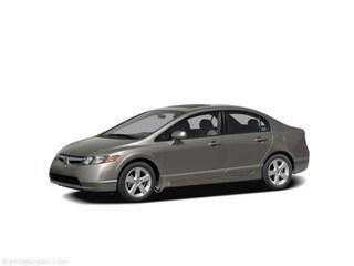 2007 Honda Civic DX Sedan